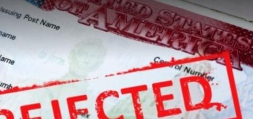 美签遭吊销拒签率飙升 传十年签证要取消?