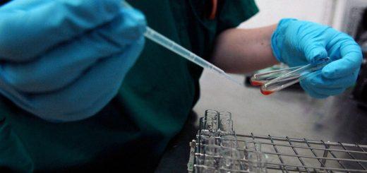 如在这家医院就诊过快验血!新州近四千患者恐接触艾滋和肝炎病毒
