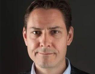 外媒:前加拿大外交官康明凯在中国被拘留