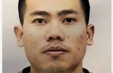亚裔美军士兵杀妻抛尸垃圾箱 仍下落不明