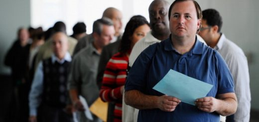 美国工作机会超过失业人口 公司招人难