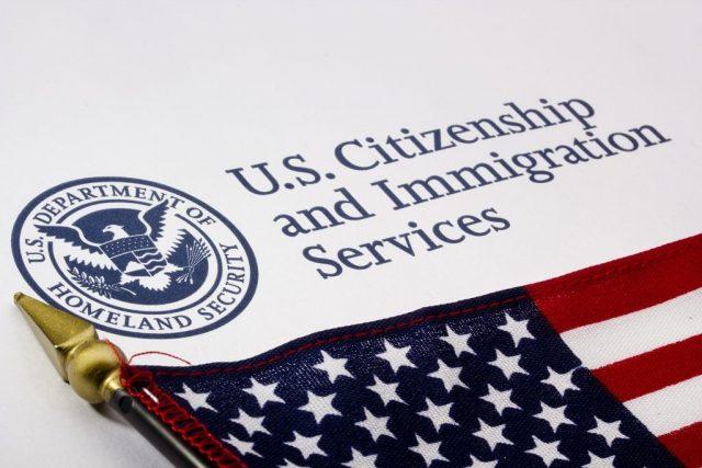 移民新规盘点 2019年这些政策将影响合法入境者