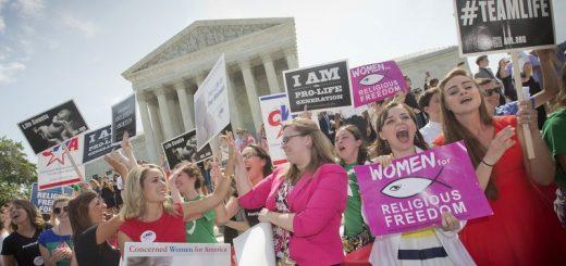 再遭挫败 联邦法官禁川普政府涉避孕健保新规在13州生效