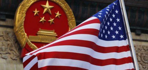 """国务院发布最新对华旅行警告 敦促美国公民""""加强警惕"""""""