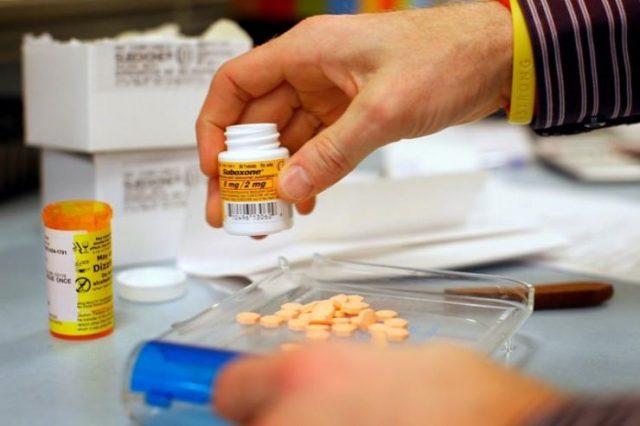 第一次!意外阿片类药物过量死亡几率高于车祸!