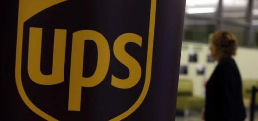 新泽西州一UPS大楼现劫持女人质事件 有人开枪但无伤亡