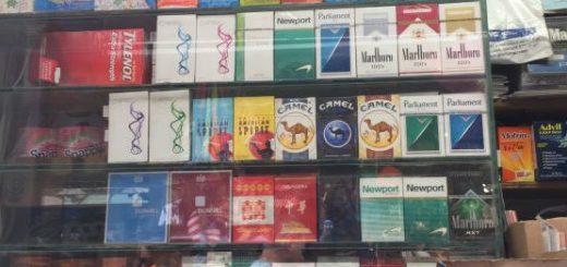 六名纽约华人被控走私3000万元香烟 或被判囚10年