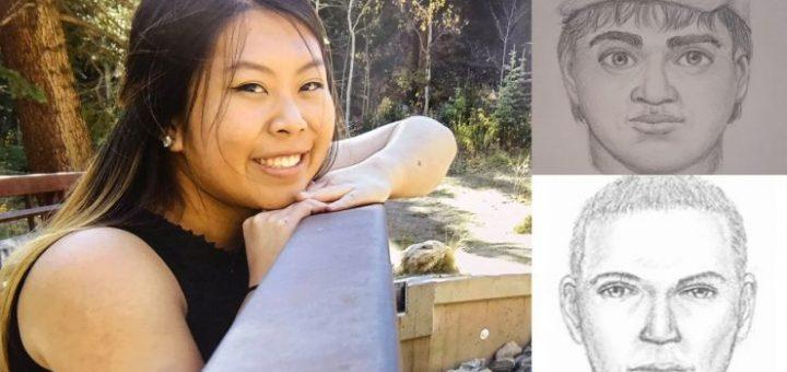 """17岁华裔少女一年前""""被活活烧死"""" 警方寻三嫌犯下落"""