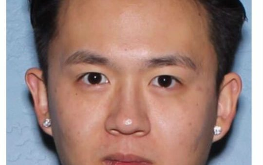 亚利桑那州大中国毕业生离奇失踪