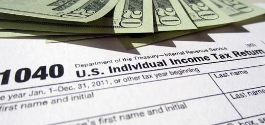 白宫:政府开不开门 都将正常发退税