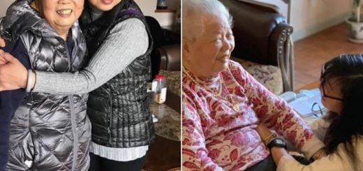 旧金山89岁华裔老太遭抢匪暴打情况危急 华社耆老人人自危