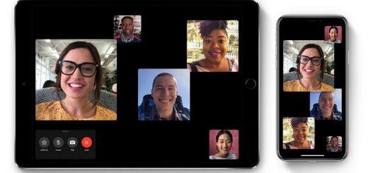 苹果FaceTime被曝重大漏洞 中国未开通