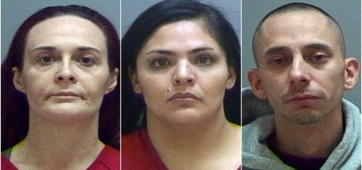 限时搬离酿悲剧 犹他州房客涉嫌枪杀房东被捕