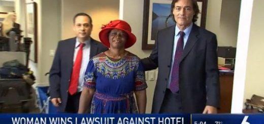 长期被安排周日上班,佛州酒店洗碗女工被判赔$2150万