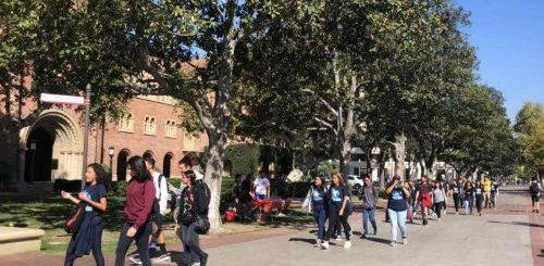在美中国留学生找代写竟遭勒索