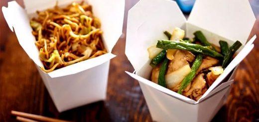 在美国怎样叫中餐外卖更省钱?掌握这8点健康又划算!