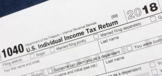 注意!在美国一定避免这5项非法的报税作法