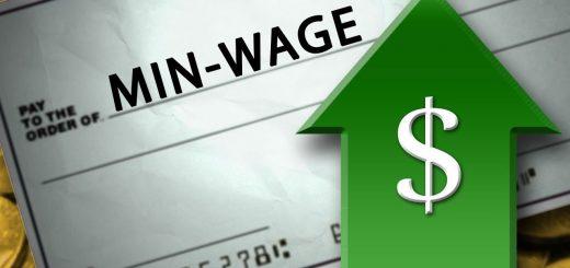 全美最低时薪2024年提高到15美元 国会民主党人推出涨薪法案