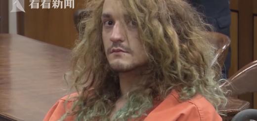 德州男子认为2岁女儿被政府装晶片 用铁锤将其砸死