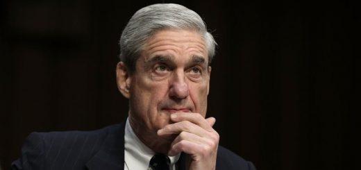 """""""通俄门""""终于完结?CNN曝司法部最早下周收穆勒报告"""