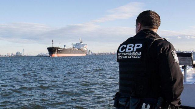 CBP华裔高管徐伟涉嫌非法贩卖枪支被捕起诉