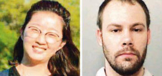 检方:章莹颖案嫌犯就是凶手 秘密录音等或成定案依据