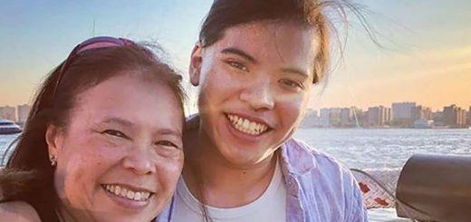 华妇遭抛尸案涉案儿子否认因千万巨款杀母
