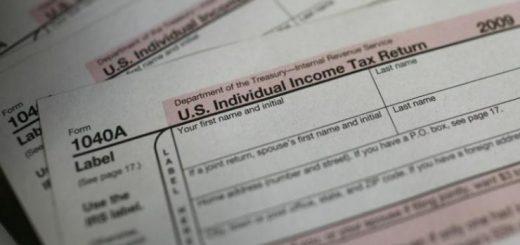 佛州男子错收98万美金退税 2年后被IRS千里追账