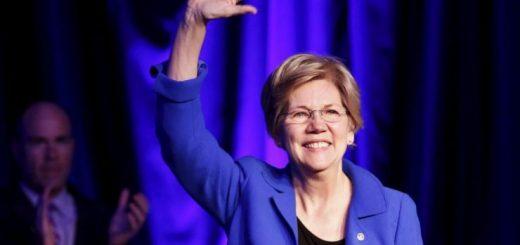 民主党总统参选人沃伦推全民育儿 向富人征税拿钱