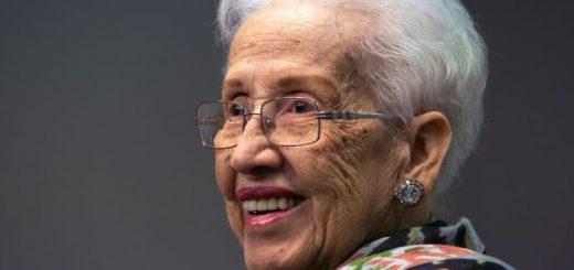 纪念杰出黑人女性数学家 NASA要把她的名字永远留下