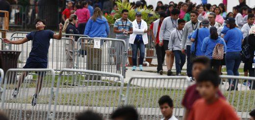 数千移民儿童疑遭性虐待 平均每周一名员工被控
