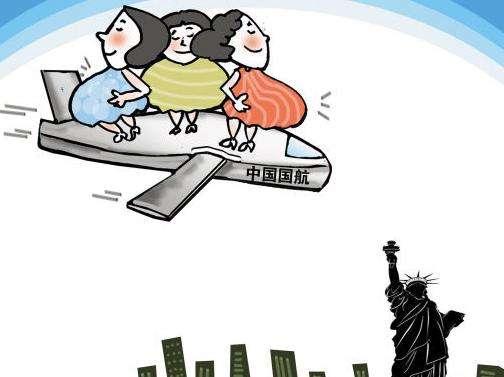 还有人性吗!赴美产缺陷儿 华人父母弃子逃回中国