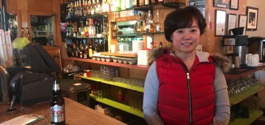 扎心了!华人老板娘含泪关掉酒吧,因为这只能回国!