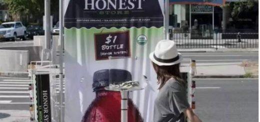 美国的一个街头测试,人性暴露了…
