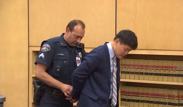 华人追打小偷无罪获赞,西雅图 亚裔自卫反击被判8年监禁 区别是...
