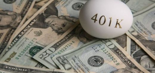 想从退休帐户提钱 小心巨额税单跟着来