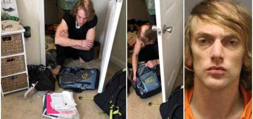 厕所手印、衣服不见…大学生以为住处闹鬼,结果竟然是…