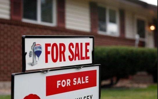房贷利率降低还是买不起房?美国1月新屋销量降幅6.9%
