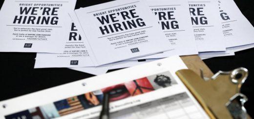 美国男子找工作被骗3万5千美元 华裔易成被骗对象
