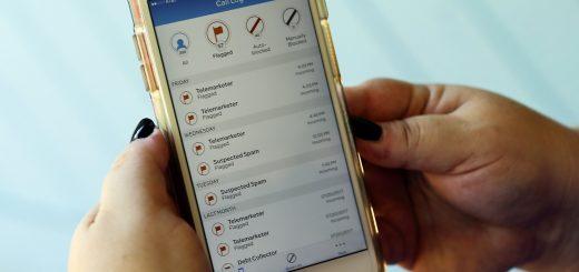 Verizon将推出免费过滤服务 帮助拦截广告或诈骗电话