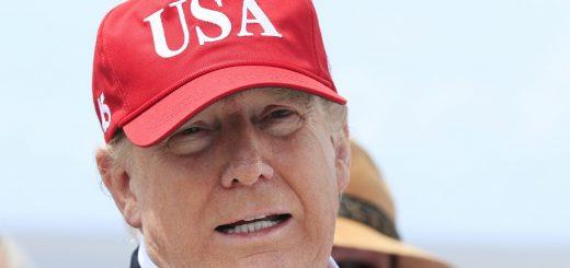 """阻止""""大篷车""""移民潮 川普政府切断中美洲三国援助"""