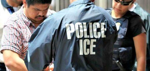 非法入境者爆炸式增长 ICE转移重心 境内抓捕非移数降低