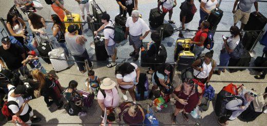 安检将更容易!TSA将在全国机场使用3D扫描仪