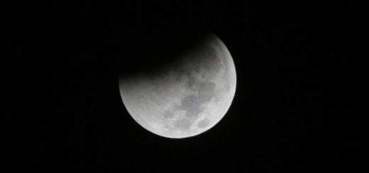 今年最后一次超级月亮即将来临!小行星将同时划过夜空