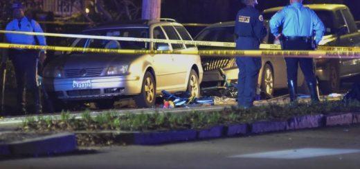 新奥尔良狂欢节车祸酿两死,路人合力拦下肇事司机