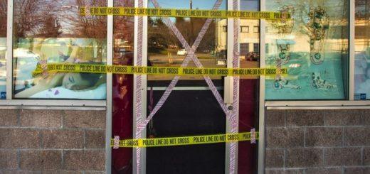 西雅图中国城多家按摩院被查封 涉嫌卖淫洗钱
