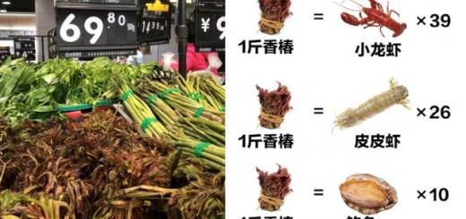 """没想到!中国人现在流行吃这个""""炫富"""""""