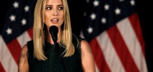 伊万卡宣布白宫计划:学贷设上限,月付与收入挂钩