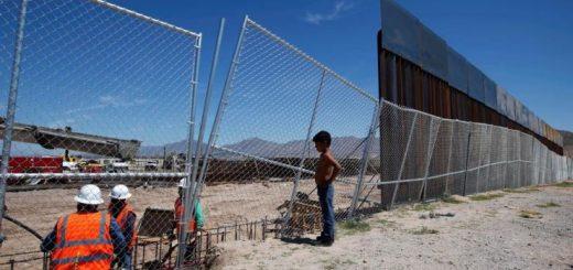 一天抓人逾3500! 美国边境逮捕无证移民数量达13年来最高