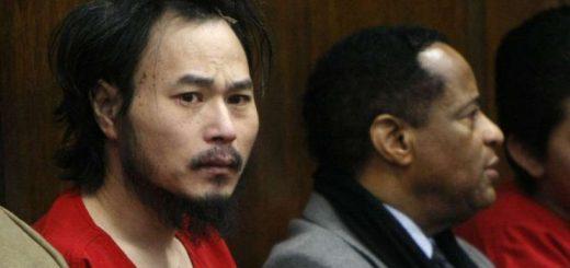 奥克兰奥伊库斯大学枪案韩裔凶手死于狱中